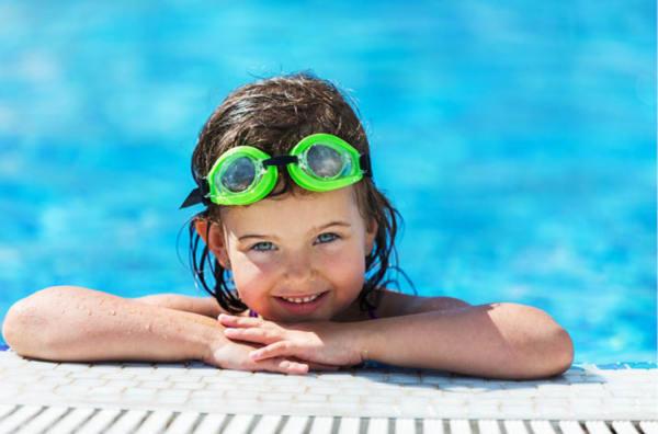 Anfänger-Schwimmkurs für Kinder ab 5 bis 12 Jahren (Freizeitbad Soleo Heilbronn)