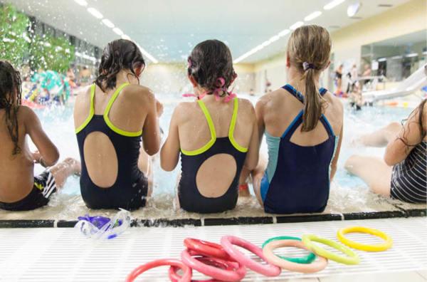 Anfänger Schwimmkurs für Kinder ab 5 bis 12 Jahren (Hallenbad Biberach)