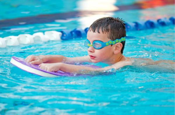 Kompakt-Schwimmkurs für Kinder ab 5 bis 12 Jahren (Hallenbad Biberach)